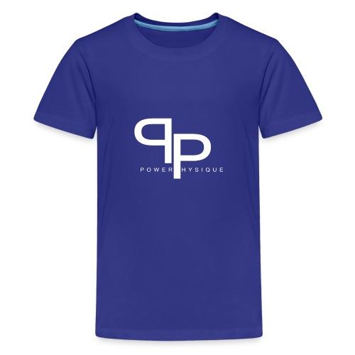 1pp411 png - Teenager Premium T-shirt