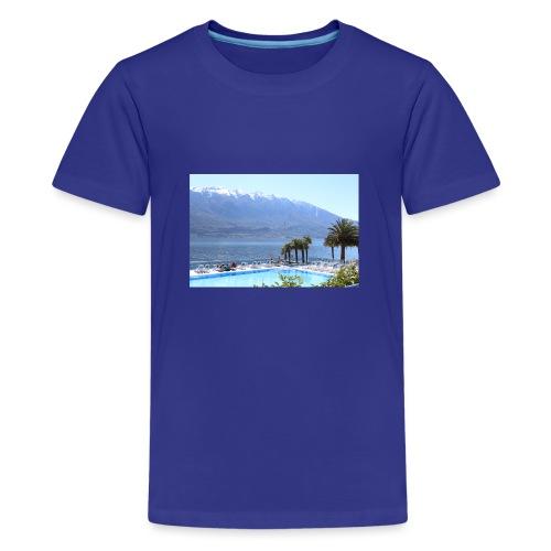 IMG 1067 JPG - Teenager Premium T-Shirt