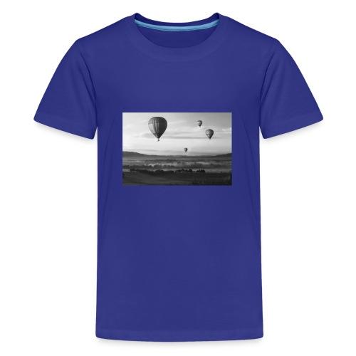 balloon - Camiseta premium adolescente