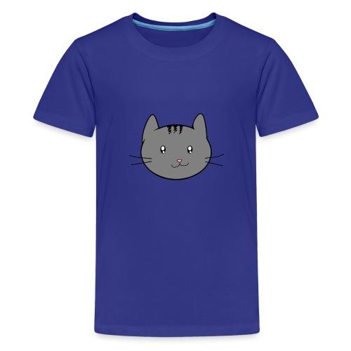 Petskukissa - Teinien premium t-paita