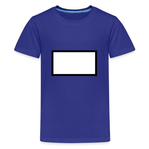 blackbox - Teenager Premium T-Shirt