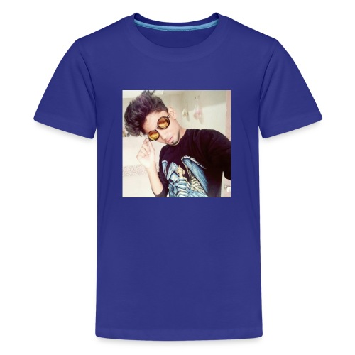 Prince Raval - Teenage Premium T-Shirt