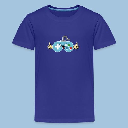 Het Oude Logo - Teenager Premium T-shirt
