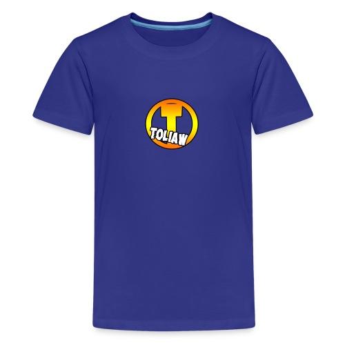 Toliaw - T-shirt Premium Ado