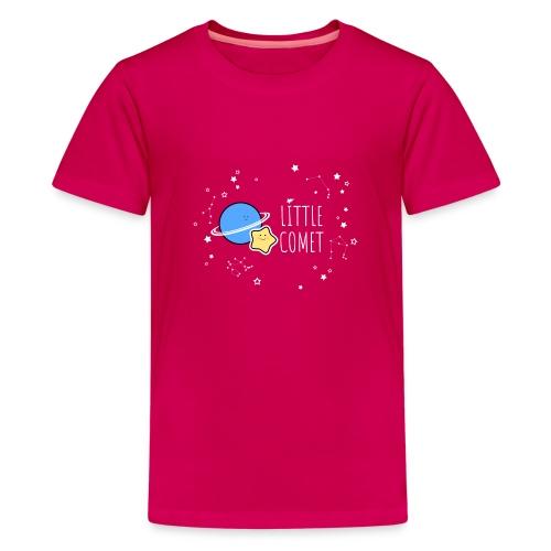 Little Comet - Teinien premium t-paita