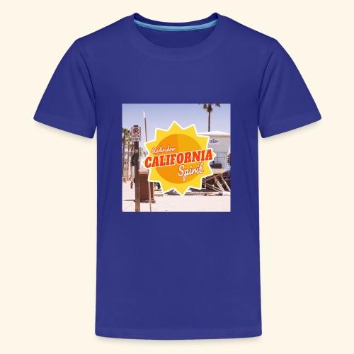 Los Angeles - T-shirt Premium Ado