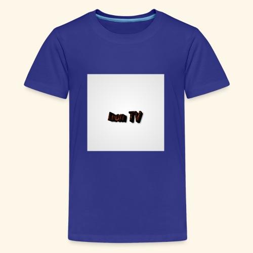20171110 013748 - Teenager Premium T-Shirt