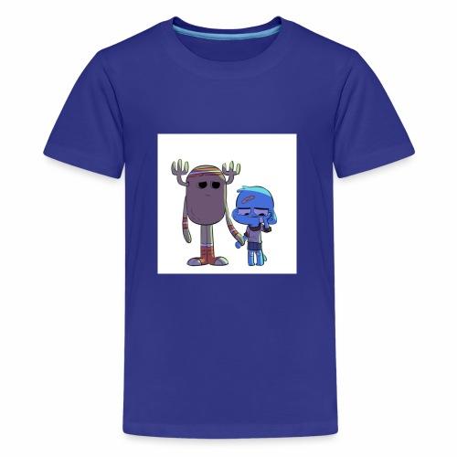 Kover - Teenager premium T-shirt