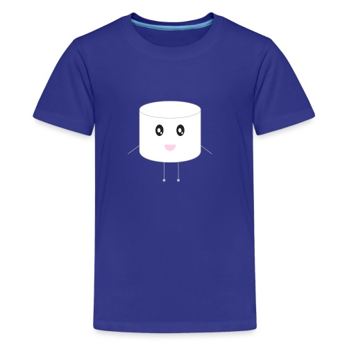 Chamalow - T-shirt Premium Ado