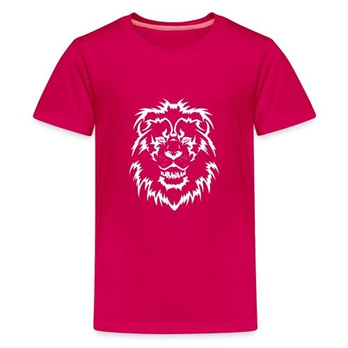 Karavaan LION - Teenager Premium T-shirt