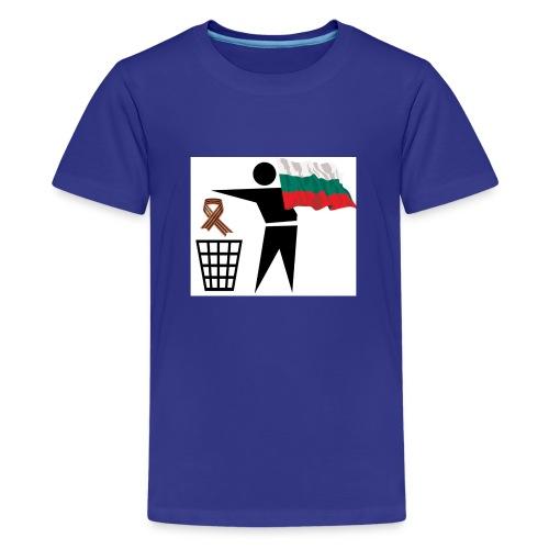 anti - Teenage Premium T-Shirt