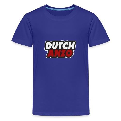 dutchanzo - Teenager Premium T-shirt