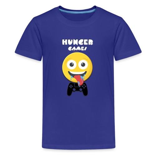 Hunger Games TShirt - T-shirt Premium Ado