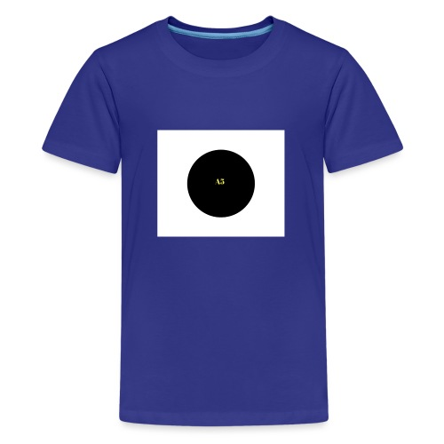 A5 Merchandise - Teenage Premium T-Shirt