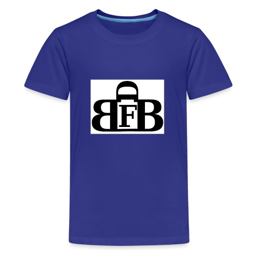 dfbb - T-shirt Premium Ado