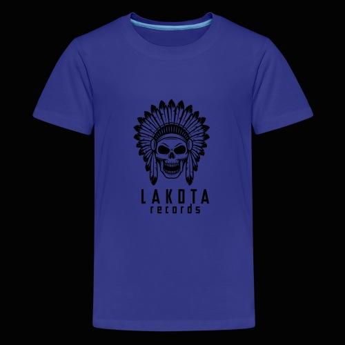 LAKOTA Dance - Teenager Premium T-Shirt