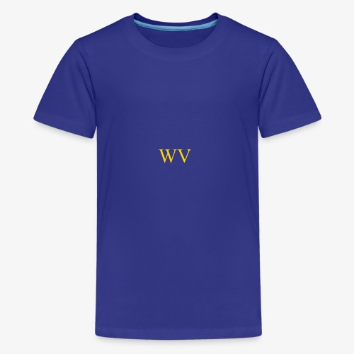 WV - Teenager Premium T-Shirt