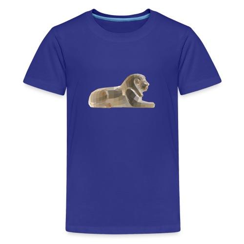 Sphinx - Teenage Premium T-Shirt