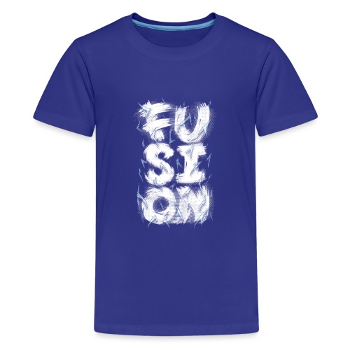 Fusion - Teenage Premium T-Shirt