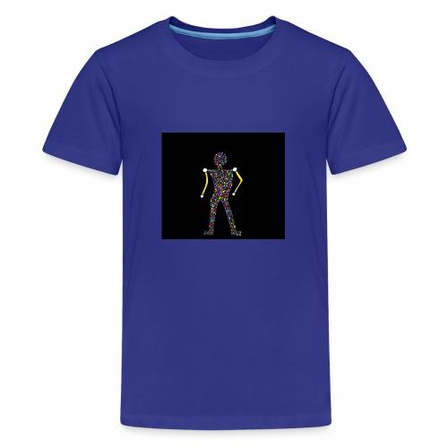 ALEXANDRIN - T-shirt Premium Ado