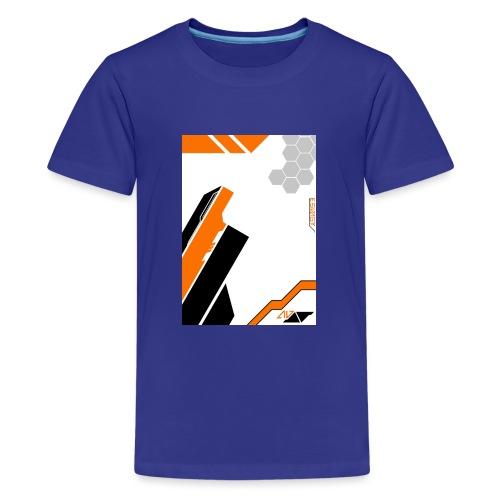 asiimov v3 - Teenage Premium T-Shirt