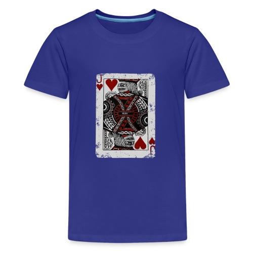 Joker Mummy - Maglietta Premium per ragazzi