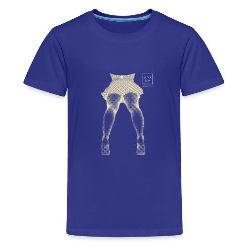 Sensual K - Teenager Premium T-Shirt