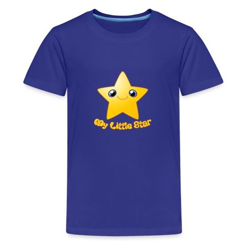 My little Star - T-shirt Premium Ado