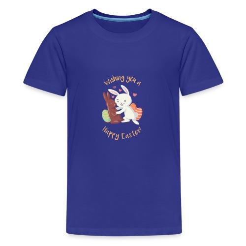 Ostern T-Shirt - Teenager Premium T-Shirt