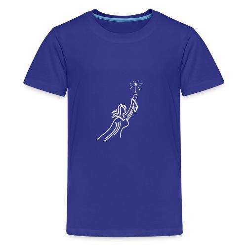 Mirovah - Teenage Premium T-Shirt