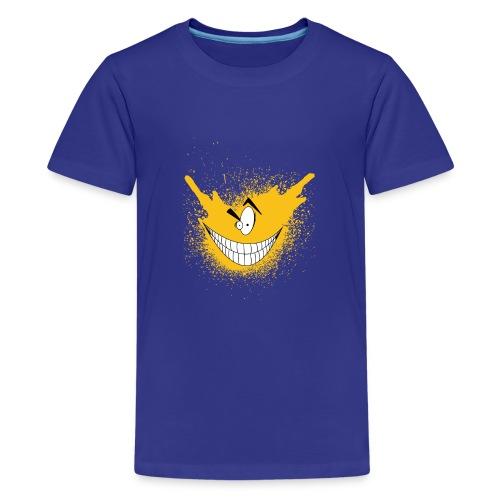 logo6 - T-shirt Premium Ado