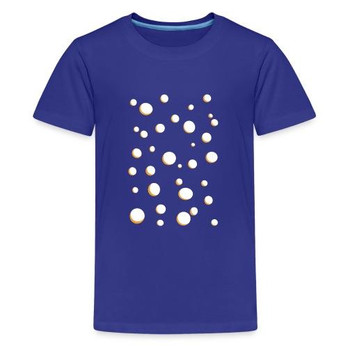 Cheese Comic 2 - Teenager Premium T-Shirt