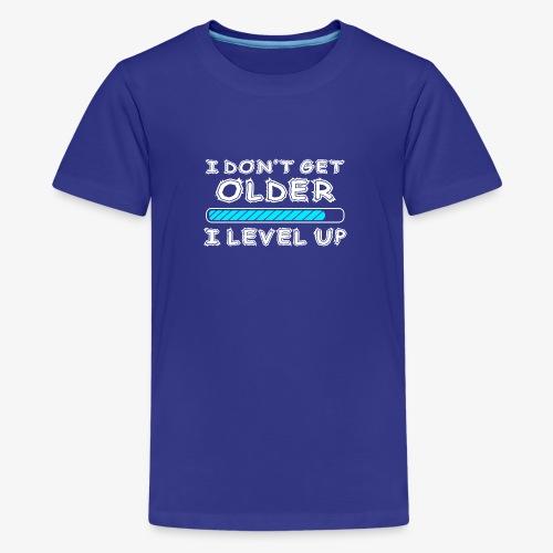 Funny Gaming - Teenager Premium T-Shirt