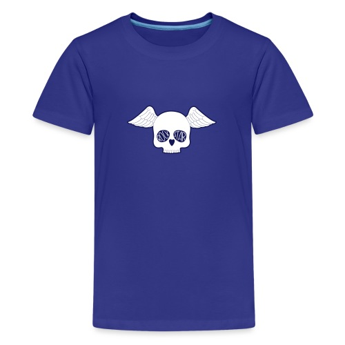 rock star enfant / fille - T-shirt Premium Ado