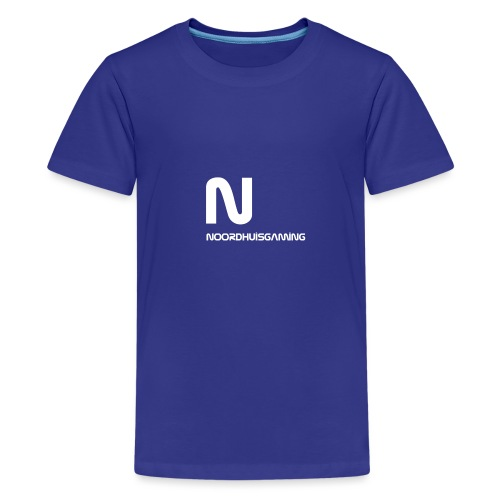 noordhuisgaming sweater - Teenager Premium T-shirt