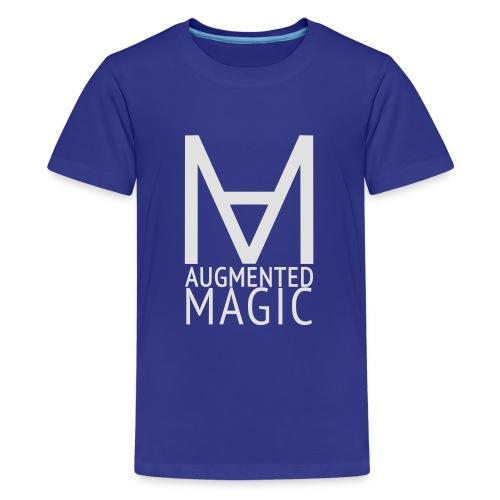 TShirt régisseur manches longues - T-shirt Premium Ado