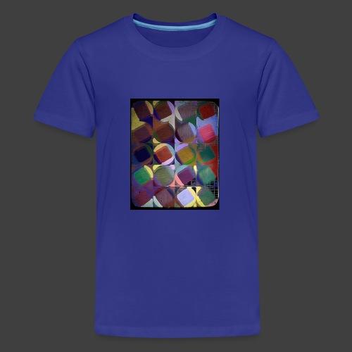 Twenty - Premium-T-shirt tonåring