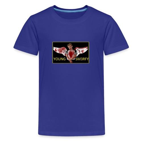SM3RFY - Teenager Premium T-shirt