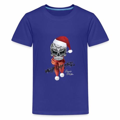 """christmascontest"" - Teenager Premium T-Shirt"