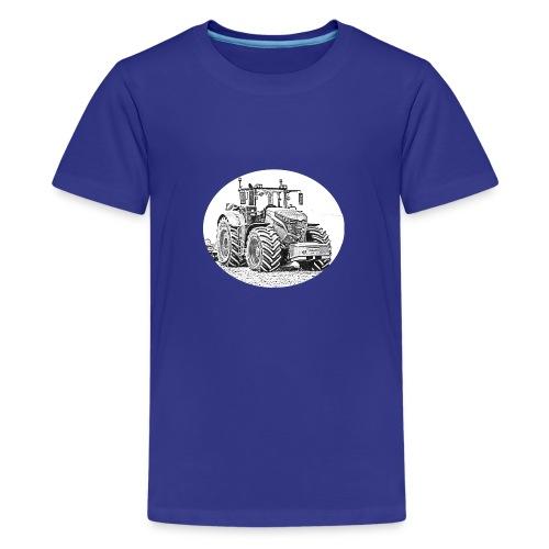 Ackergigant - Teenager Premium T-Shirt