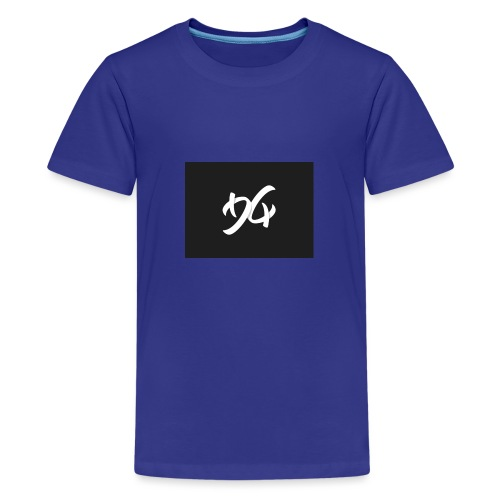 deniz guner - Teenage Premium T-Shirt