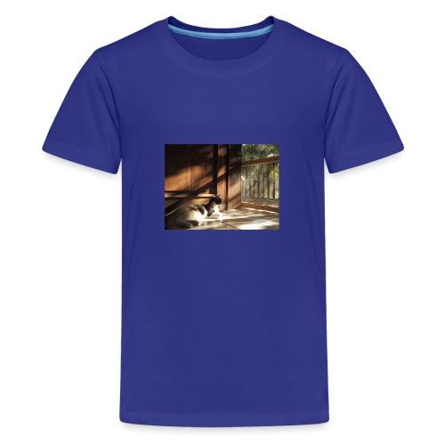 MILA - Camiseta premium adolescente