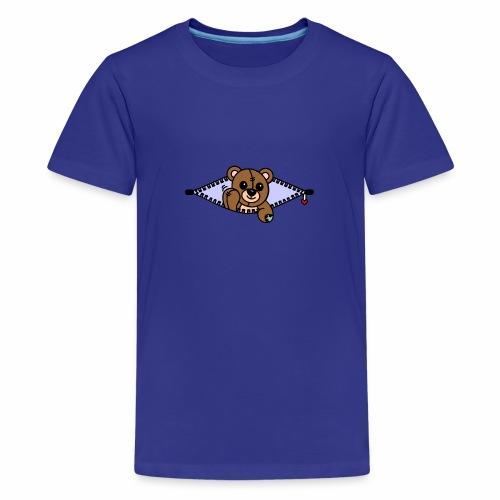 Bärchen - Teenager Premium T-Shirt