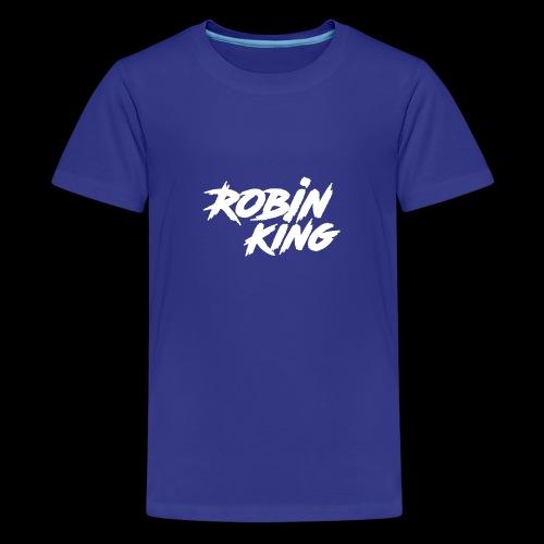ROBIN KING - Premium-T-shirt tonåring