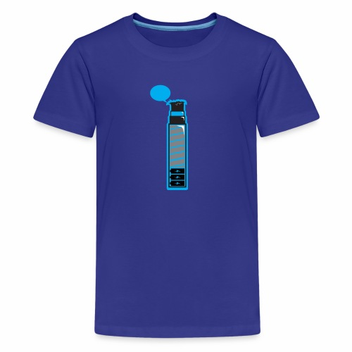 Marker - T-shirt Premium Ado