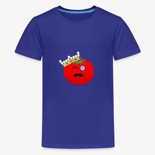 Tomatbaråonin - Premium-T-shirt tonåring