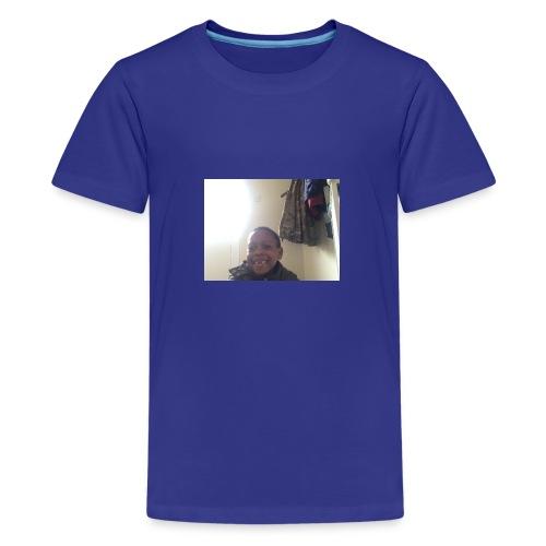 59ECE8FD 8C5D 4654 B35E 32828FD70CA4 - Teenage Premium T-Shirt