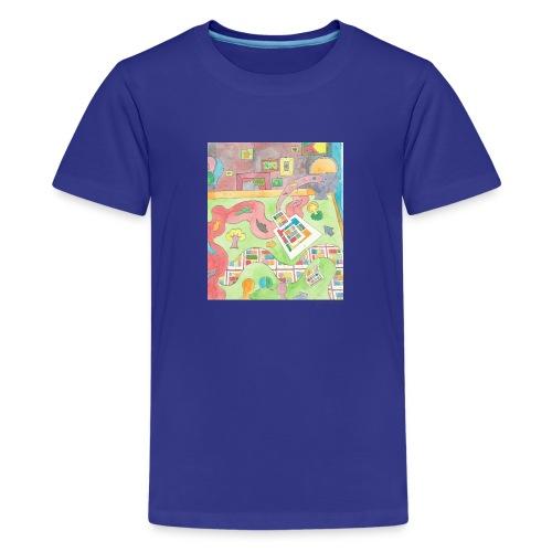 Hope - T-shirt Premium Ado