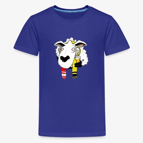 Schaap Lier Gere Bij - Teenager Premium T-shirt