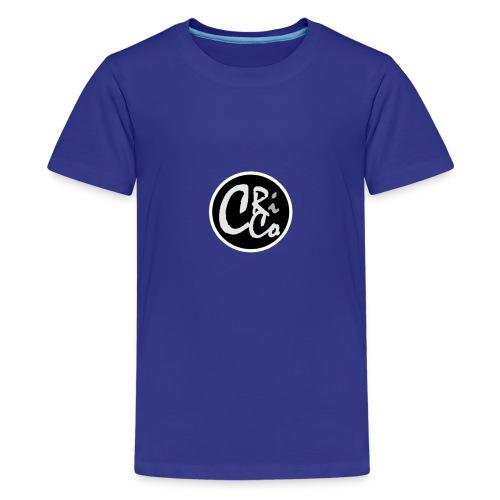 CriCoMuisc merch - Teenager Premium T-shirt